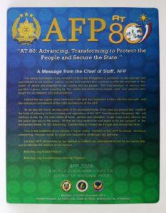 AFP Fan