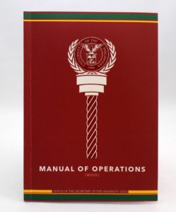 University of the Philippines Manual