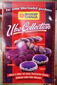 Mister Donut Poster
