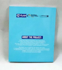 Plan International Philippines Notebook #vjgraphicsoffsetprinting #vjgraphics #offsetprinting #growthroughprint
