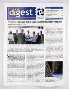 DOST ist Digest Newsletter #vjgraphicsoffsetprinting #vjgraphics #offsetprinting #growthroughprint