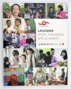 ASEAN SME Academy Coffee Table Book #vjgraphicsoffsetprinting #vjgraphics #offsetprinting #coffeetablebook #growthroughprint