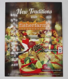Fishermall Supermarket Catalogue #vjgraphicsoffsetprinting #vjgraphics #offsetprinting #catalogue #growthroughprint — with Fishermall, Fishermall Quezon Avenue and FISHERFARMS