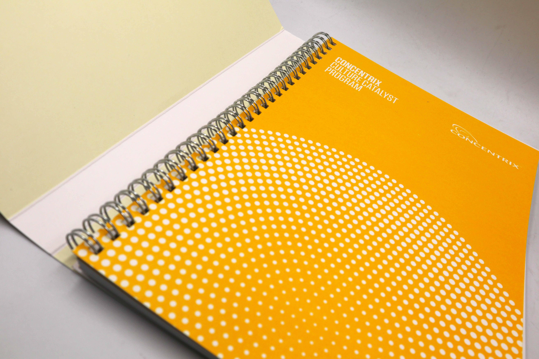 Concentrix Manual #vjgraphics #digitalprinting #growthroughprint