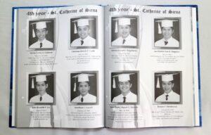 Dominican School Manila Yearbook #vjgraphicsprinting #growthroughprint #offsetprinting #yearbook