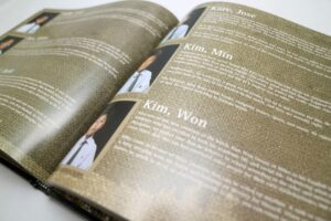 PAREF Southridge Yearbook #vjgraphicsprinting #growthroughprint #offsetprinting #yearbook
