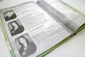 Nueva Vizcaya State University Yearbook #vjgraphicsprinting #growthroughprint #yearbook #offsetprinting