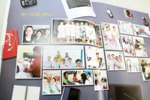 St. Paul University Quezon City Yearbook #vjgraphicsprinting #yearbook #offsetprinting #growthroughprint