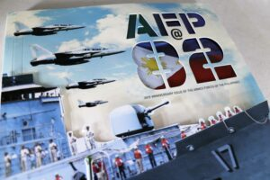 Armed Forces of the Philippines Coffee Table Book