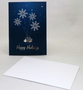 Atlas Feeds Greeting Cards #vjgraphicsprinting #growthroughprint #invitations #offsetprinting