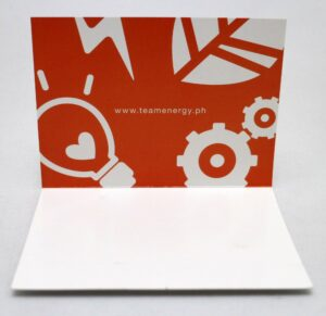 Team Energy Greeting Cards #vjgraphicsprinting #growthroughprint #invitations #offsetprinting