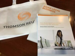 Thomson Reuters Philippines Asian Legal Business Conference Materials #vjgraphicsprinting #offsetprinting #digitalprinting #growthroughprint — with Thomson Reuters, Thomson Reuters, Mckinley Hill and Thomson Reuters Manila