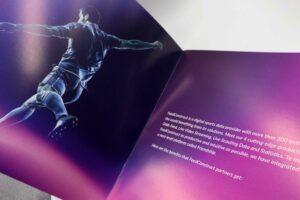 Feedconstruct Brochure #vjgraphicsprinting #offsetprinting #growthroughprint #brochures — with FeedConstruct