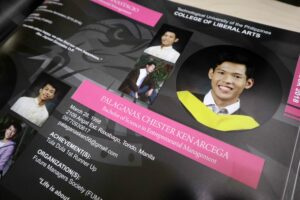 Technological University of the Philippines 2018 Gearbook Yearbook #vjgraphicsprinting #growthroughprint #offsetprinting #yearbooks — with Technological University of the Philippines- Taguig Extension Services, Technological University Of The Philippines-Cavite, TECHNOLOGICAL UNIVERSITY OF THE PHILIPPINES - BSIE-HE (BATCH O9'), Technological University of the Philippines - Taguig Campus and TUP-Taguig Campus