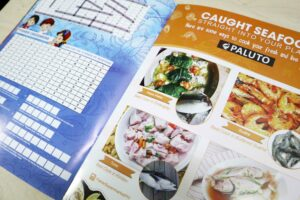 Fisher Supermarket Catalogue #vjgraphicsprinting #offsetprinting #catalogue #magazine #growthrougprint — with Fisher Mall and Fisher Supermarket. — with Fisher Supermarket and Fisher Mall