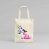 Canvas Tote Bag Unicorn 5