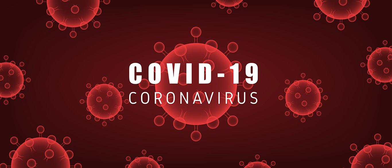 Coronavirus (Covid-19) outbreak in China and spread throughout the world. The virus attacks health of respiratory tract.