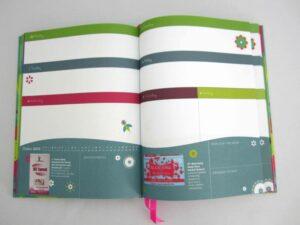 Watsons Planners #vjgraphicsprinting #offsetprinting #planners #journal #growthroughprint