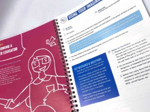 Plan International Philippines Face Your Peers Module #vjgraphicsprinting #growthroughprint #Modules #offsetprinting #digitalprinting