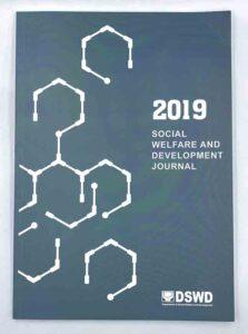 DSWD 2019 Social Welfare and Development Journal #vjgraphicsprinting #iPublishPH #growthroughprint #printityourway #offsetprinting #digitalprinting #journal