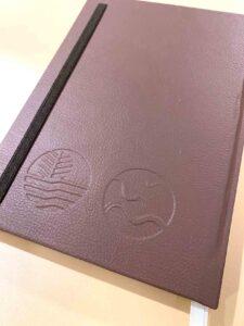 Biodiversity Management Bureau Planner #vjgraphicsprinting #GrowThroughPrint #iPublishPH #PrintItYourWay #planner #digitalprinting #offsetprinting