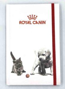 Royal Canin Notebook #vjgraphicsprinting #GrowThroughPrint #iPublishPH #PrintItYourWay #offsetprinting #digitalprinting