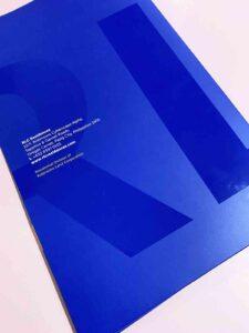Robinsons Land Corporation Folders #VJGraphicsPrinting #GrowThroughPrint #iPublishPH #PrintItYourWay #offsetprinting #digitalprinting