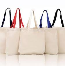 tote different color