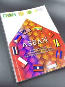 DOH ASEAN Commemorative Conference on Traditional and Complementary Medicine #vjgraphicsprinting #growthroughprint #ipublishph #printityourway