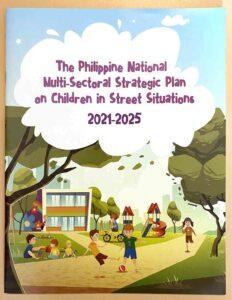 Plan International Philippines Comics