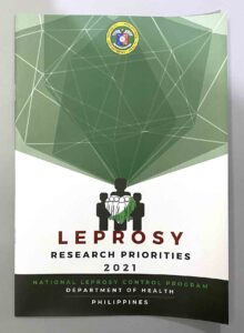 Department of Health (Philippines) Leprosy Clinical Pathways Book #vjgraphicsprinting #growthroughprint #ipublishph #printityourway #offsetprinting #digitalprinting