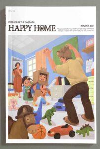 Happy Home Magazine #vjgraphicsprinting #growthroughprint #ipublishph #printityourway #offsetprinting #digitalprinting