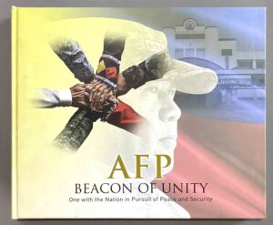 AFP Coffee Table Book