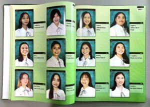 Spc Paranaque St. Paul College Parañaque School Yearbook #vjgraphicsprinting #growthroughprint #ipublishph #printityourway #offsetprinting #digitalprinting #yearbook