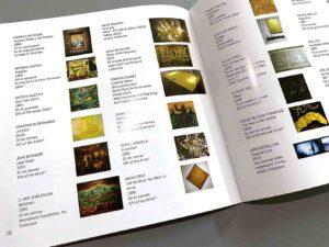 Ateneo Art Gallery Yellow Ambiguities Catalog #vjgraphicsprinting #growthroughprint #ipublishph #printityourway #offsetprinting #digitalprinting