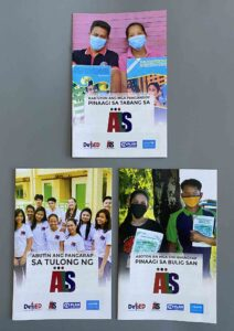 Plan International Philippines DepEd DepEd Philippines UNICEF Plan International Philippines ALS Brochure #vjgraphicsprinting #offsetprinting #growthroughprint #digitalprinting #ipublishph #PrintItYourWay