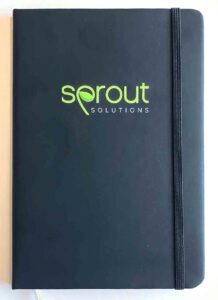 Sprout Solutions Notebook #